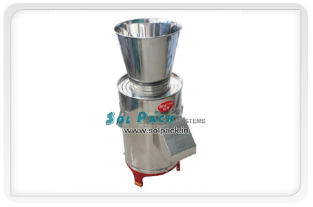 Snacks Processing Machines & Kitchen Equ